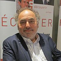 Le périscope, journal économique Alsace - Mulhouse - Jean-Luc Mano