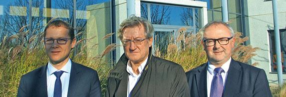 Le périscope, journal économique Alsace - Mulhouse - KPMG