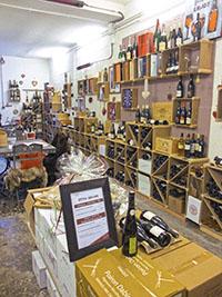 le periscope Alsace - Mulhouse - cave à vin Heinrich