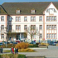 Le périscope / Sundgoscope, journal économique Altkirch - Quartier Plessier