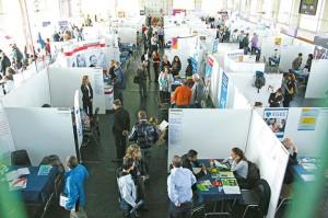 Le périscope / Sundgoscope, journal économique Altkirch - forum de l'emploi