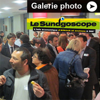 Le périscope / Sundgoscope, journal économique Altkirch - Apériscope