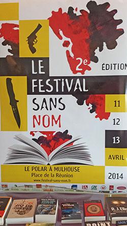 Festival sans Nom - Le périscope, journal économique