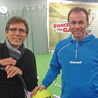 My Tennis Experience - le periscope Alsace - Strasbourg