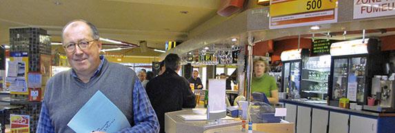 le periscope Alsace - Mulhouse - Arcotel Autoport Alsace, Arcotel Sausheim, Mulhouse, hôtel, chauffeur routier