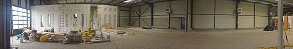 Garage Renault Frey, Annexe Multimarque - Le périscope, Mulhouse