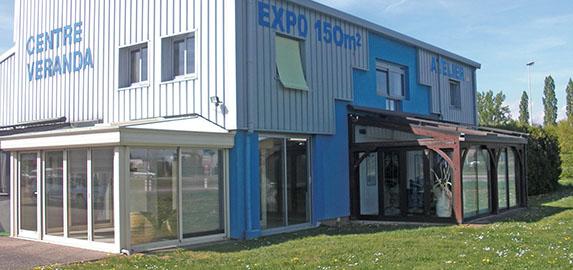 Centre véranda, spécialiste de la fabrication de vérandas et de pergolas