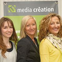Agence Media Création