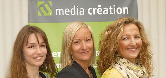 Agence Media Création, agence de communication, publicité, Mulhouse, conseil, marketing