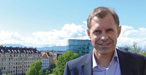 Pierre Fuetterer, Secrétaire Général de la Fédération du Bâtiment et des Travaux Publics du Haut Rhin
