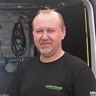 Euro-Pulvé - pulvérisation, contrôle pulvérisateur et GPS agricoles