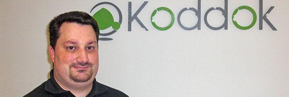 Koddok, agence web et communication, référencement naturel, sites internet, graphisme