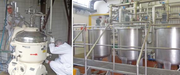 laboratoire pharmaceutique Daiichi Sankyo à altkirch