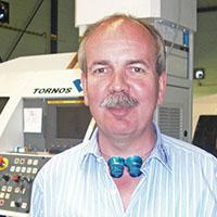Eurocrowns, spécialiste en horlogie notamment pour le groupe Swatch