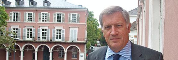 Société Industrielle de Mulhouse (SIM) - projet Y