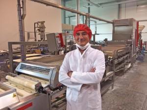 Poulaillon, agro-alimentaire, Alsace, Wittelsheim, fournisseur d'alsace, moricette