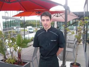Atelier Culinaire, Mulhouse, Nicolas Lemoux, Rixheim, cours de cuisine, service traiteur, chef à domicile