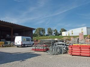 Altkirch Construction, chantier, BTP, Altkirch, Broglé BTP, Sundgau,