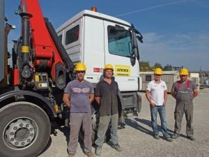 Altkirch Construction, chantier, BTP, Broglé BTP, Altkirch, Sundgau,