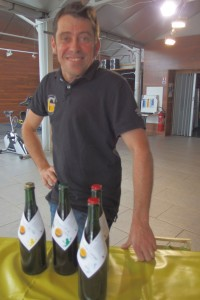 G'sundgo, Sundgau, bière biologique