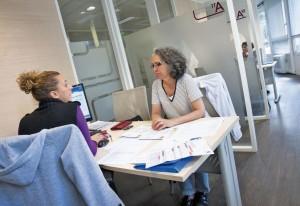 BGE Alsace, com com altkirch, Emploi, pôle emploi altkirch, matinée de l'alternance Altkirch, orientation, formation, création d'entreprise
