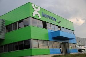 Heppner, transport, logistique, Mulhouse, Pulversheim, nouveaux locaux