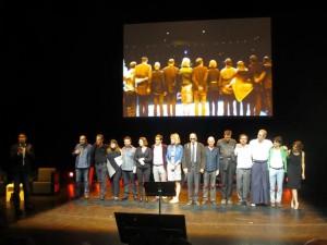 conférence, Mulhouse, Salah Benzakour, TEDx Alsace, Théâtre de la Sinne