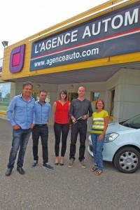 franchise, mulhouse, agence automobilière, vente de voiture, leboncoin