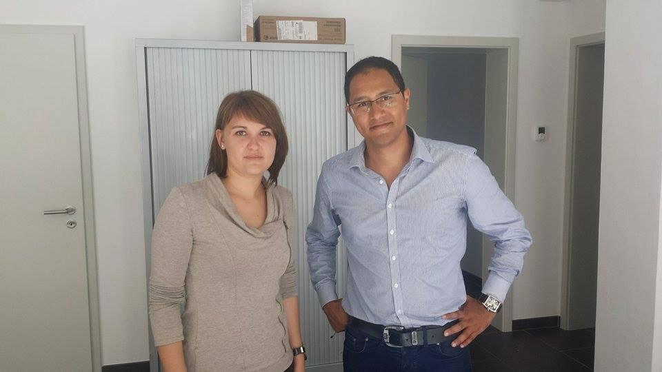 Le p riscope parole d expert for Agence interim paysagiste geneve