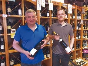 Relais des Vignes, Kingersheim, cave à vins, reprise d'entreprise