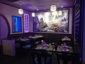 restaurant japonais, Altkirch, Sukiyaki, cuisine japonaise