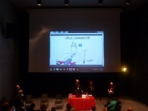 Mulhouse, nouvelles technologies, NTIC, numérique, smart city