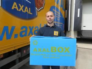 déménagement, Axal, Alsace, entreprise, livraison, eco-responsable