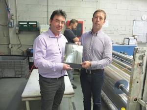 industrie, textile, Alsace,