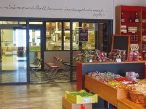 Chocolaterie, Abtey, Mulhouse