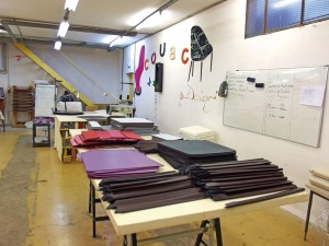 couac design, mulhouse, tapissier, décorateur