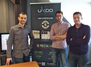 Ukoo, e-commerce, Mulhouse, agence web