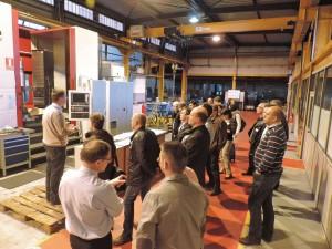 rencontres pros, club d'entreprises, Thur-Doller, Alsace