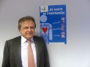 STSA, Santé au Travail Sud Alsace, Mulhouse