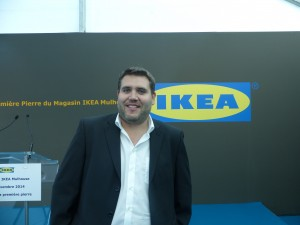 Ikea, Mulhouse, Morschwiller-le-Bas