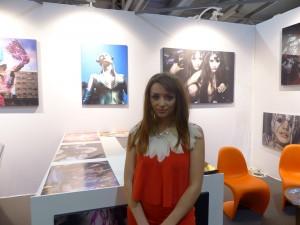 art3f, Mulhouse, Cécile Fauroux, photographe