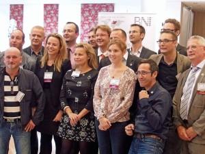 BNI, Mulhouse, réseau professionnel