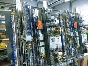 Electromécanique Bihl, électrotechnique, armoire électrique, Alsace