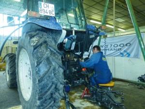 ACS Andelfinger, concessionnaire agricole, magasin agricole, Alsace