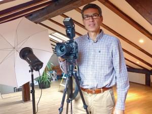 Michel Caumes, photographe, entreprise, Alsace