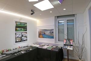 éclairage LED, solaire, ZS Led & Solaire, Mulhouse