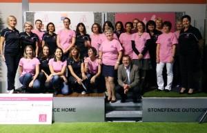 En 2014, la première course avait permis de réunir 20 000 euros pour la Ligue contre le cancer du 68