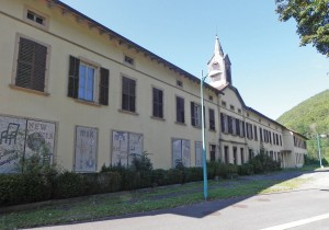 hôtel d'entreprises, Zone Kleinau, Malmerspach