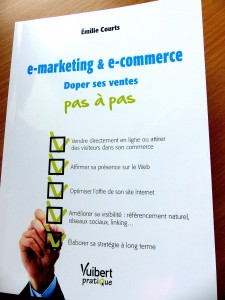 e-marketing, e-commerce, émilie courts