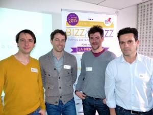 économie collaborative, bizz & buzz, alsace, maison de l'entrepreneur, mulhouse